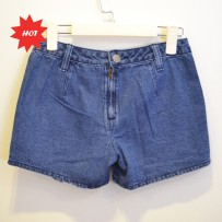Denim Shorts 牛仔短裤