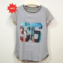 Graphic Tee 图案T恤