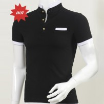 Cotton Polo T  纯棉POLO