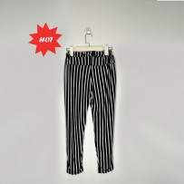 Checkered Long Pants 格仔长裤