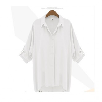 Reserved European Lapel Shirt