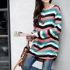 Sancarlos Stripe Long T Shirt