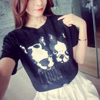 DesFry Cute Pattern T Shirt