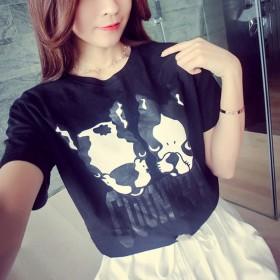 DesFry Cute Pattern T Shirt