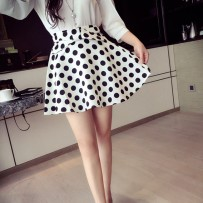 DesFry Easy Matching Skirt