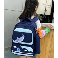 CHILDRENS SCHOOL BAG 小学生背包