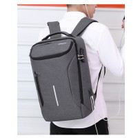 UNISEX LAPTOP BACKPACK  男女款电脑背包