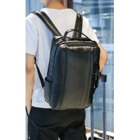 MULTIFUNCTION FASHION LAPTOP BACKPACK 男士潮流电脑背包