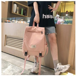 UNISEX CASUAL BAG 男女休闲背包