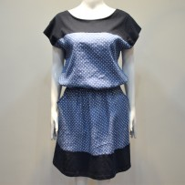 Denim Dress 牛仔裙