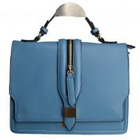 DesFry PU Ladies Handbag