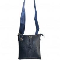 DesFry Men's Leather Handbag