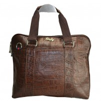 DesFry Leather Men's Handbag