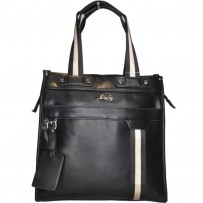 DesFry PU Men's Handbag