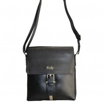 DesFry Men's PU Handbag