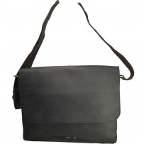 DesFry Full Leather Men's Handbag