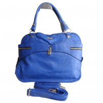 DesFry PU Ladies Handbag
