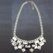 Diamond Necklace  钻石项链