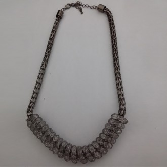 Crystal Bead Necklace 水晶珠子项链