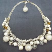 Pearl's Necklace 珍珠项链