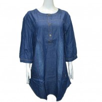 Reserved Ladies Denim Dress