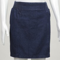 `Denim Skirt 牛仔裙