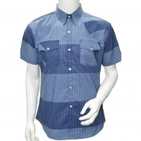 United & Fitch Men's Shirt